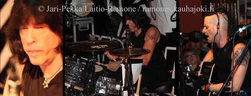 Ramone Wig 111