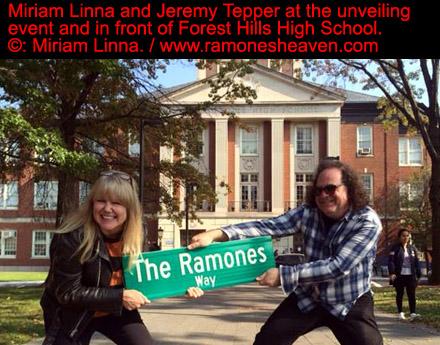 Ramones Latest Ramones News